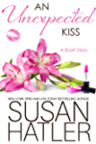 An Unexpected Kiss (Treasured Dreams Book 2)
