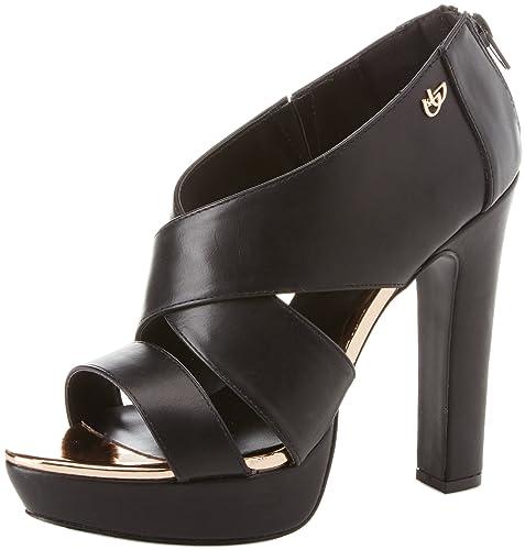 Womens Thin Hell Open Toe Sandals Byblos TQcj7mPs