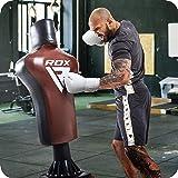 RDX Boxing Gloves for Training & Muay Thai