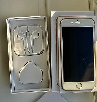 Apple iPhone 6S 64GB - Factory Unlocked SIM Free: Amazon.es ...