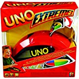 Uno and Card Games V9364 Extreme Game