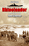 Rhinelander (Kirov Series Book 40)