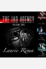 The IAD Agency Series Boxed Set: Volume One: Books 1-3 Kindle Edition