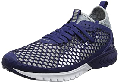 002bec9708a27a Puma Men s Ignite Dual Netfit Multisport Outdoor Shoes  Amazon.co.uk ...