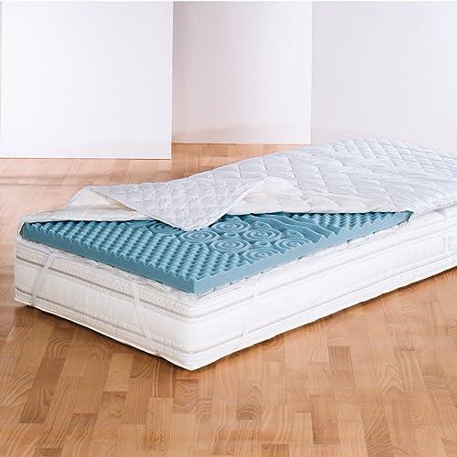 Materassi 90 X 200 Prezzi.F A N Medisan Softly Komfort Topper Acquista Online A Basso Prezzo