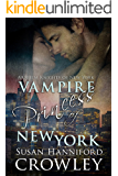 Vampire Princess of New York (Arnhem Knights of New York)