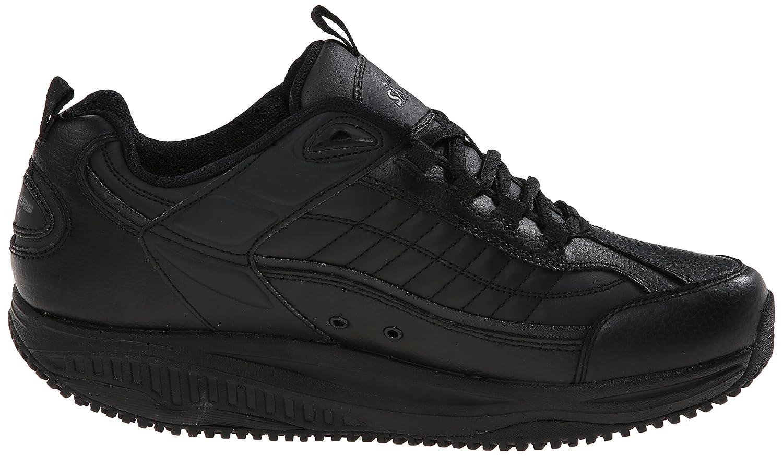 Skechers Zapatos Planos De La Forma De Trabajo Para Los Hombres lQ7oI