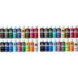 Apple Barrel Acrylic Paint Set CNRdqW, 2pack (18 Piece)