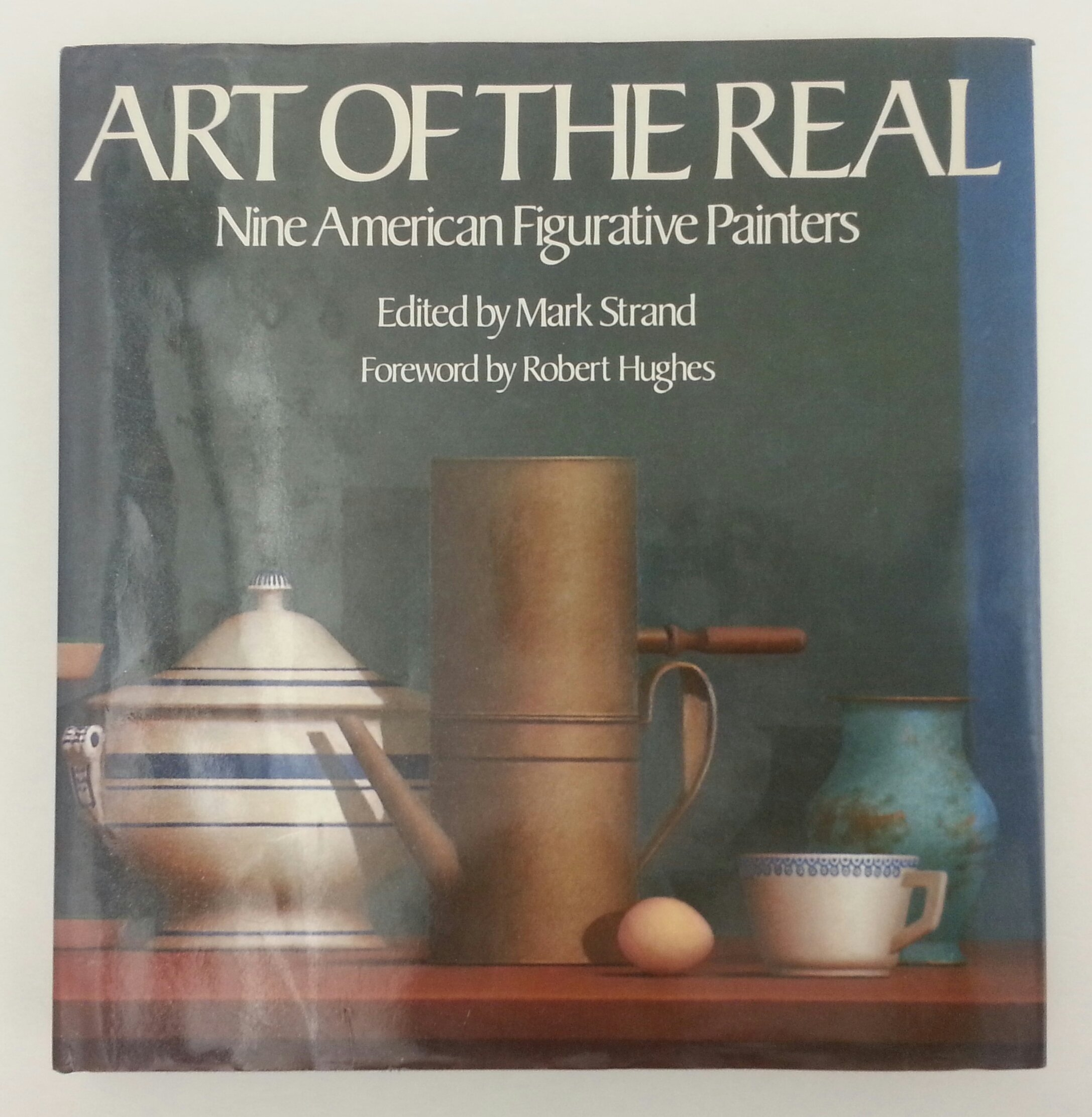 art of the real 9 cont figurat