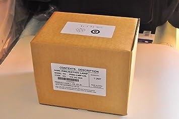 KMMG Original Projector Lamp Bulb for SANYO POA-LMP125 PLC-WTC500L PLC-XTC50L PLC-XTC55L EIKI LC-XGC500 LC-WGC500