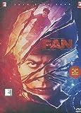 FAN(ORIGINAL BOLLYWOOD DVD)(PLUG & PLAY)