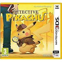 Nintendo Detective Pikachu 3Ds Oyun Pal