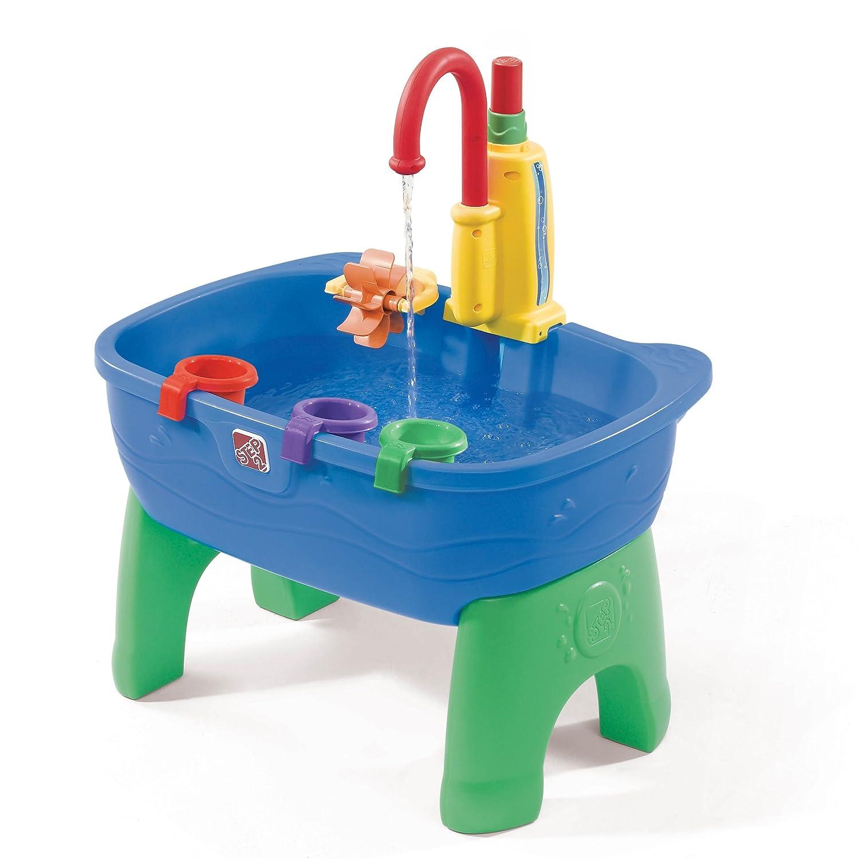 Amazon Step2 Fun Flow Play Sink Toys & Games