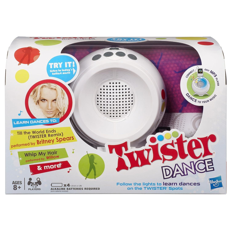 Twister Dance by Hasbro