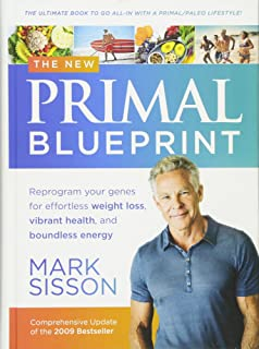 The primal blueprint cookbook primal low carb paleo grain free the new primal blueprint reprogram your genes for effortless weight loss vibrant health and malvernweather Image collections