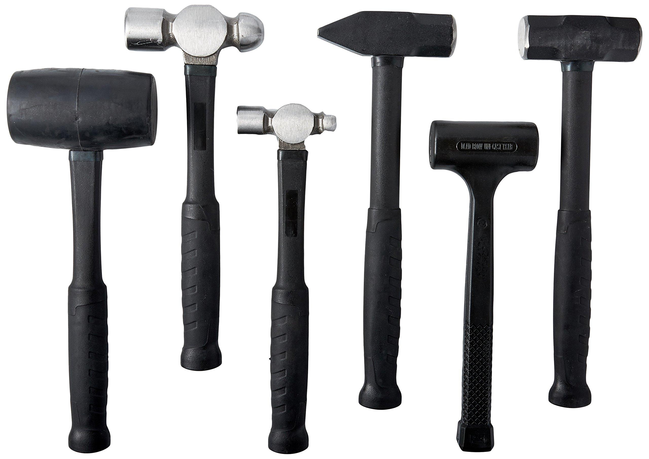 Mountain MTN4046 Hammer (6 Piece Mountain Set)