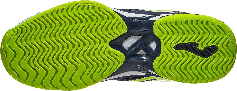 Joma Sport - Zapatillas de Tenis de Cuero para Hombre: Amazon.es ...