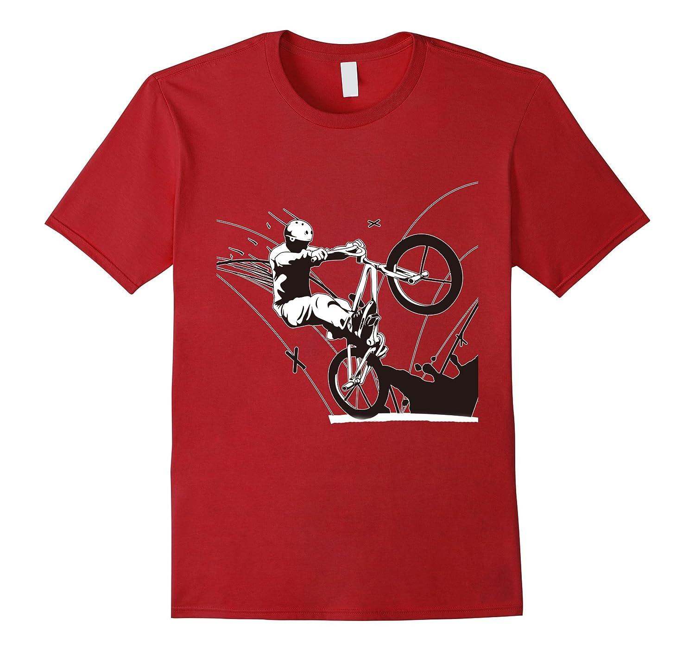 Retro Image Cycling T Shirts - Cotswold Hire fbd1202c9