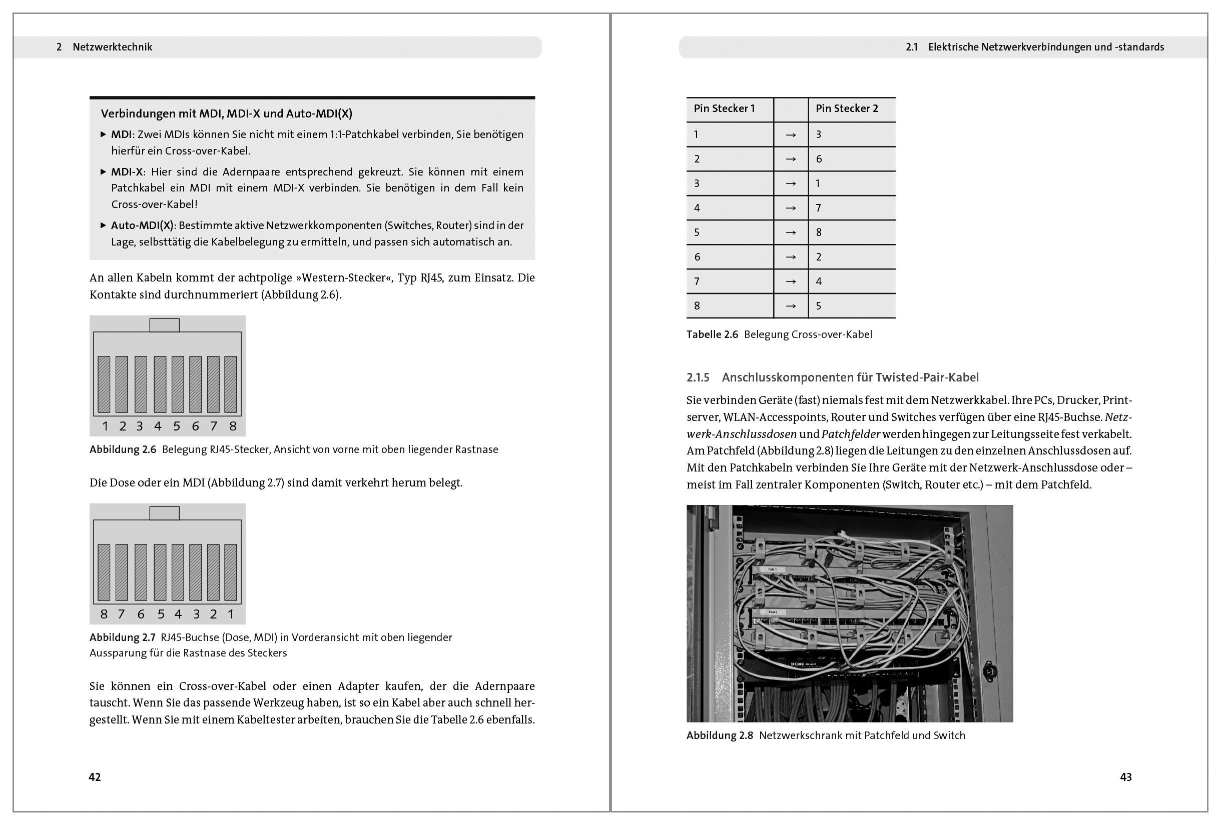 Galileo Computing: Computer-Netzwerke: Grundlagen, Funktionsweise ...