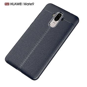 Sunrive Funda para Huawei Mate 9, Silicona Case Slim Fit Gel ...