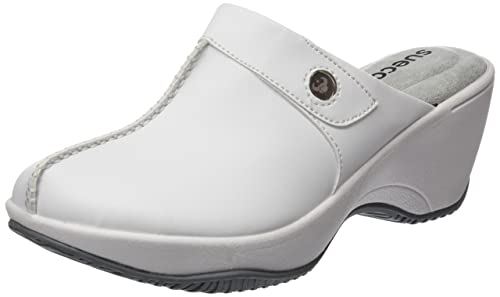 Zapatos blancos Suecos para mujer q0ClH2znZ9
