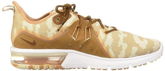 Nike Air Max Sequent 3 Prm CMO, Scarpe Running Uomo: Amazon
