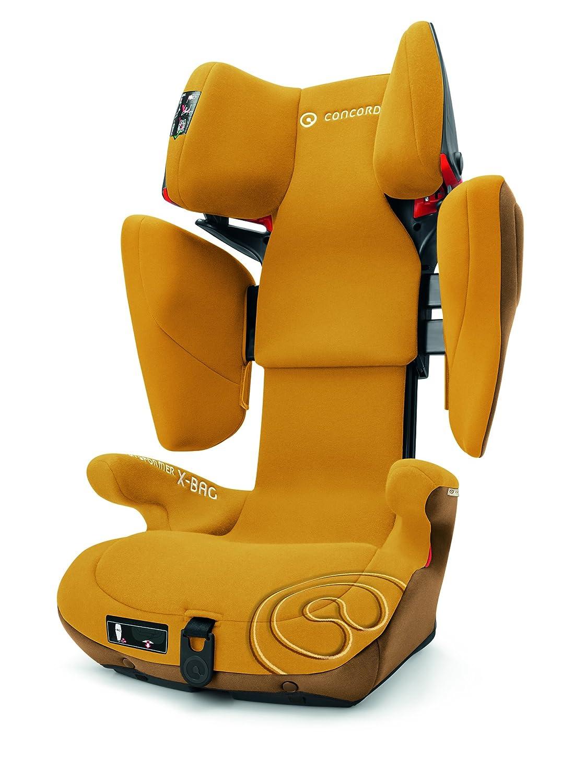 Concord 2004 S.A. TFM0973XB Kinderautositz Transformer X-Bag, Gruppe 2 / 3, 15-36 kg, cool beige