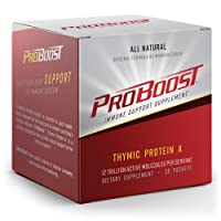 ProBoost, Thymic Protein A (TPA), 30 Packets with 4 mcg TPA/Packet - Immune Support...