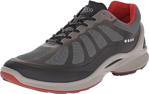 ECCO Mens Biom Fjuel Racer Running Shoe