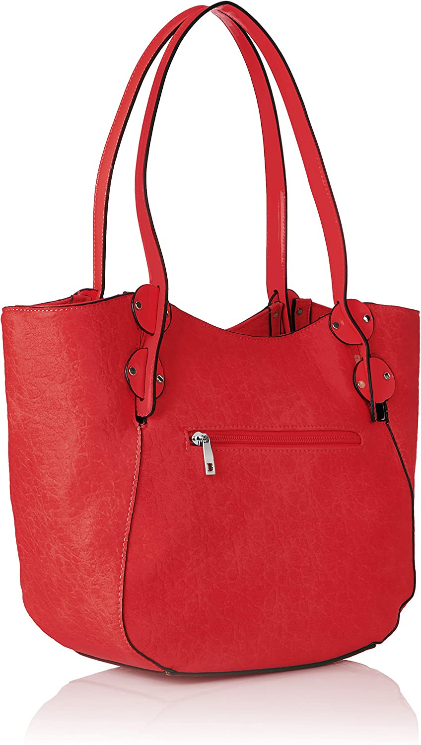Bulaggi Women/'s Lenny Shoulderbag Shoulder Bag