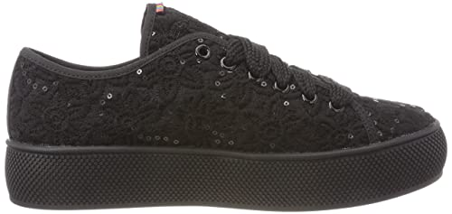 Damen Barbie Embro Sneaker Esprit