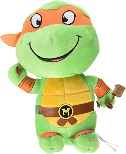 Amazon.com: TY máscara de Teenage Mutant Ninja Turtles ...