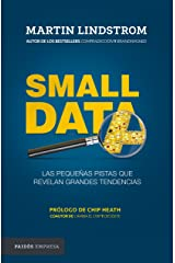 Small Data (Spanish Edition) Kindle Edition