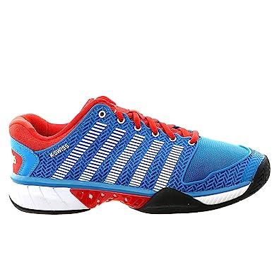 K-Swiss Hypercourt express - Zapatillas Tenis/Padel (Methly blue ...
