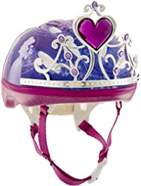 Bell Children 3D Tiara Princess Bike Helmet