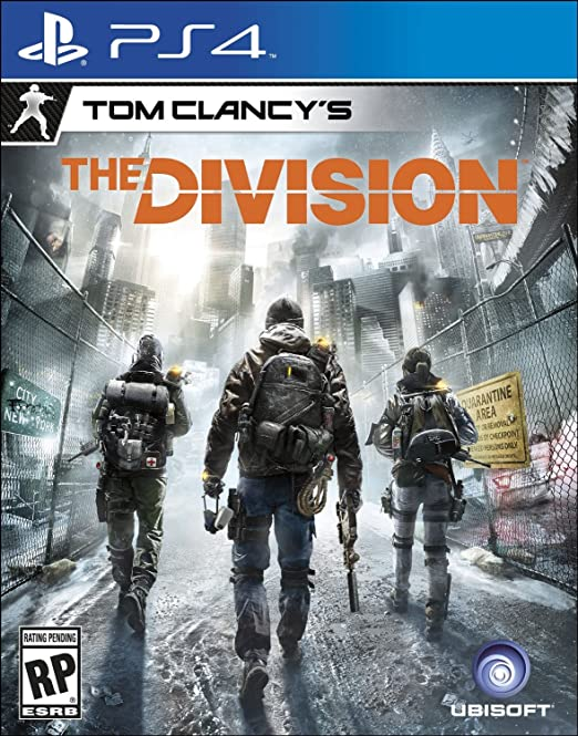 236 opinioni per Tom Clancy's The Division- PlayStation 4