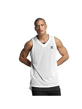 adidas L.A Tank Top - Camiseta de Tirantes para Hombre: Amazon.es: Deportes y aire libre