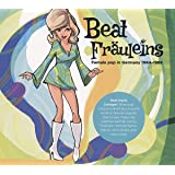 Beat Frauleins: Female Pop Germany 64-68