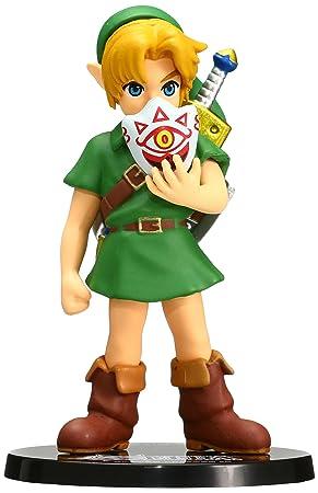 Medicom Nintendo serie de: la leyenda de la máscara de Majora de Legend of Zelda