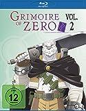 Grimoire of Zero Vol. 2 [Blu-ray]