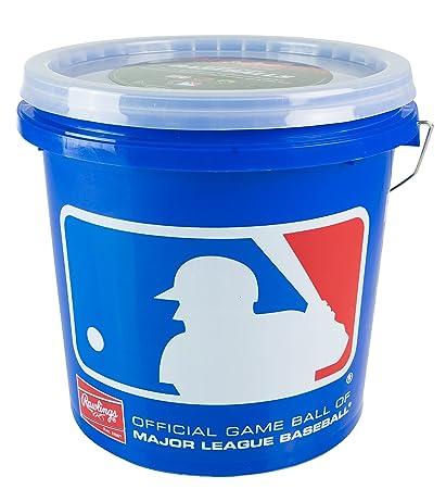 Rawlings 12u Baseballs