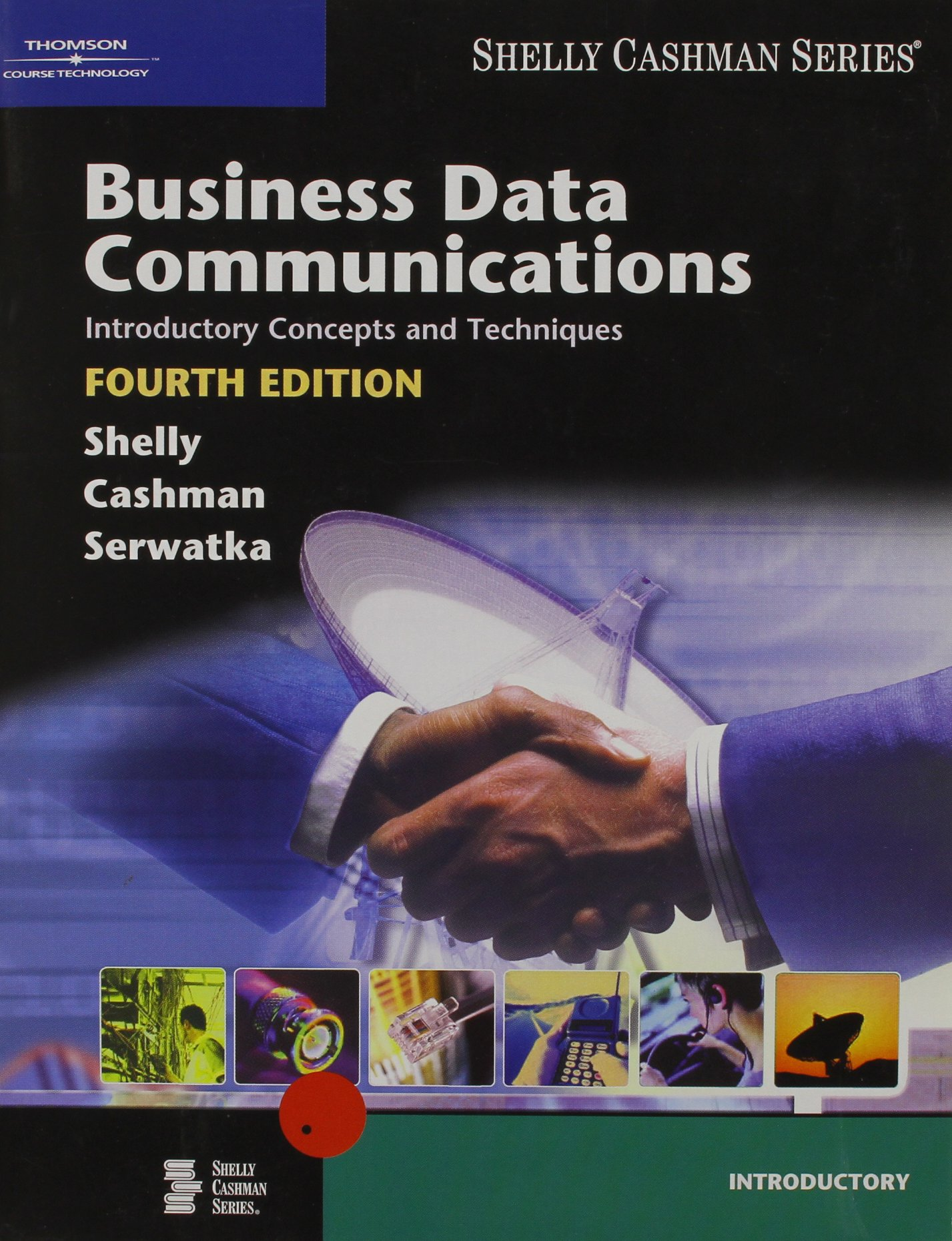 Download Business Data Communications. PDF