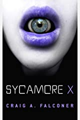 Sycamore X Kindle Edition
