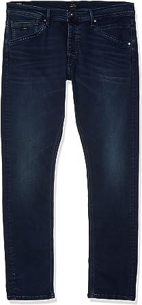 TALLA 34W / 32L. Pepe Jeans Track Vaqueros para Hombre