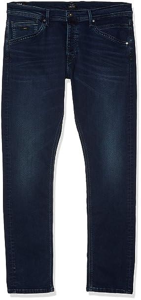 bc4d0d34eb Pepe Jeans Track - Vaqueros Hombre  Amazon.es  Ropa y accesorios