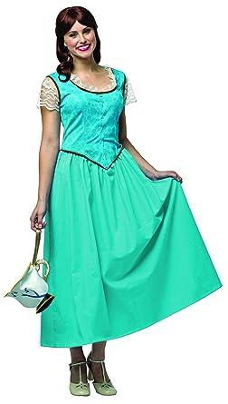 Amazon.com: Rasta Imposta Women\'s Plus-Size Once Upon A Time Belle ...