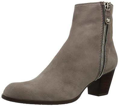 cf1836afc Amazon.com | Stuart Weitzman Women's Zipzipzip Boot | Ankle & Bootie