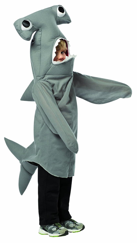 Rasta Imposta Hammerhead Shark Toddlers