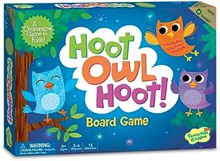 Peaceable Kingdom's Hoot Owl Hoot