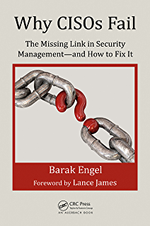 Amazon the ciso journey life lessons and concepts to why cisos fail the missing link in security management and how to fix fandeluxe Gallery